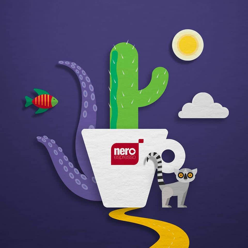 Nero Espresso Napoli